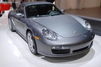 2007 Porsche Boxster image.