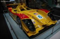 2005 Porsche RS Spyder image.