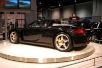 2005 Porsche Carrera GT image.