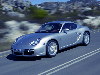 2006-Porsche--Cayman-S Vehicle Information