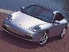 2002 Porsche 911 Targa image.