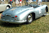 1951 Porsche Sauter Roadster 356 pictures and wallpaper