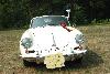 1963 Porsche 356 1600 SC