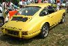 1967 Porsche 911R Prototype