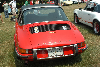 1972 Porsche 911E pictures and wallpaper