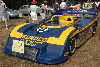 1973-Porsche--917/30 Vehicle Information