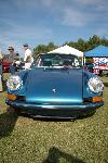 1973 Porsche 911T image.