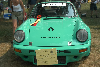 1974 Porsche Carrera IROC RSR