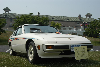 1977-Porsche--924 Vehicle Information