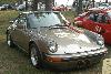 1980 Porsche 911 Weissach Edition