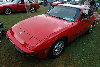 1987-Porsche--924S Vehicle Information