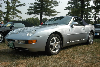 1994-Porsche--968 Vehicle Information