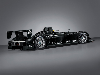 2007 Porsche RS Spyder pictures and wallpaper