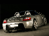 2005 TechArt Boxster Widebody pictures and wallpaper