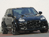 2004 TechArt Magnum Cayenne pictures and wallpaper
