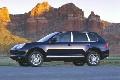 2004-Porsche--Cayenne Vehicle Information