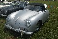 1959-Porsche--356B-1600S-Super Vehicle Information