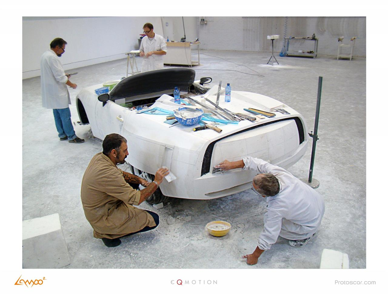 2010 Protoscar Lampo2 Prototype Image
