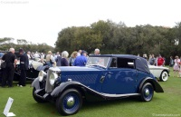 Railton Fairmile II