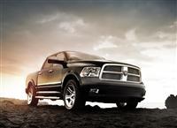 2012 Ram 1500 Laramie Limited image.
