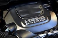 2018 Ram 3500 Heavy Duty thumbnail image