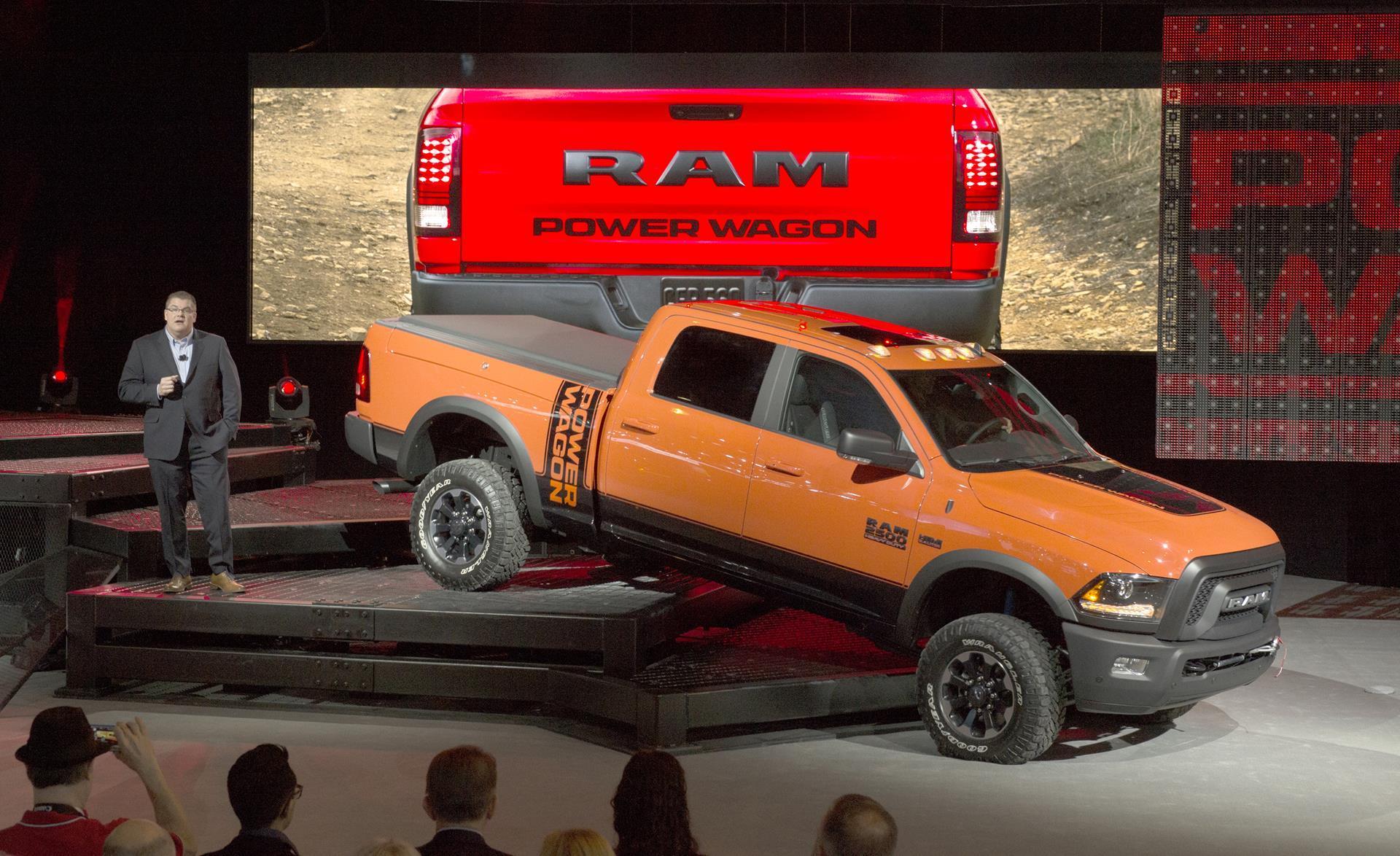 2017 ram power wagon images photo 2017 ram power wagon truck. Black Bedroom Furniture Sets. Home Design Ideas
