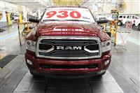 Ram 3500 Heavy Duty