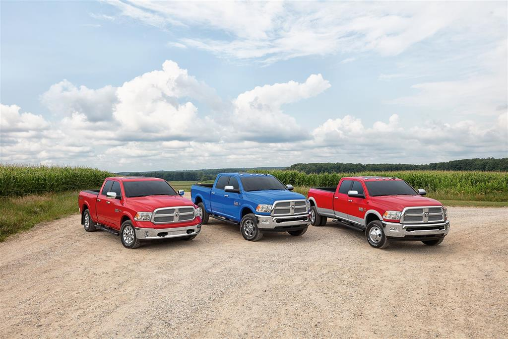 Ram 3500 Harvest Edition pictures and wallpaper