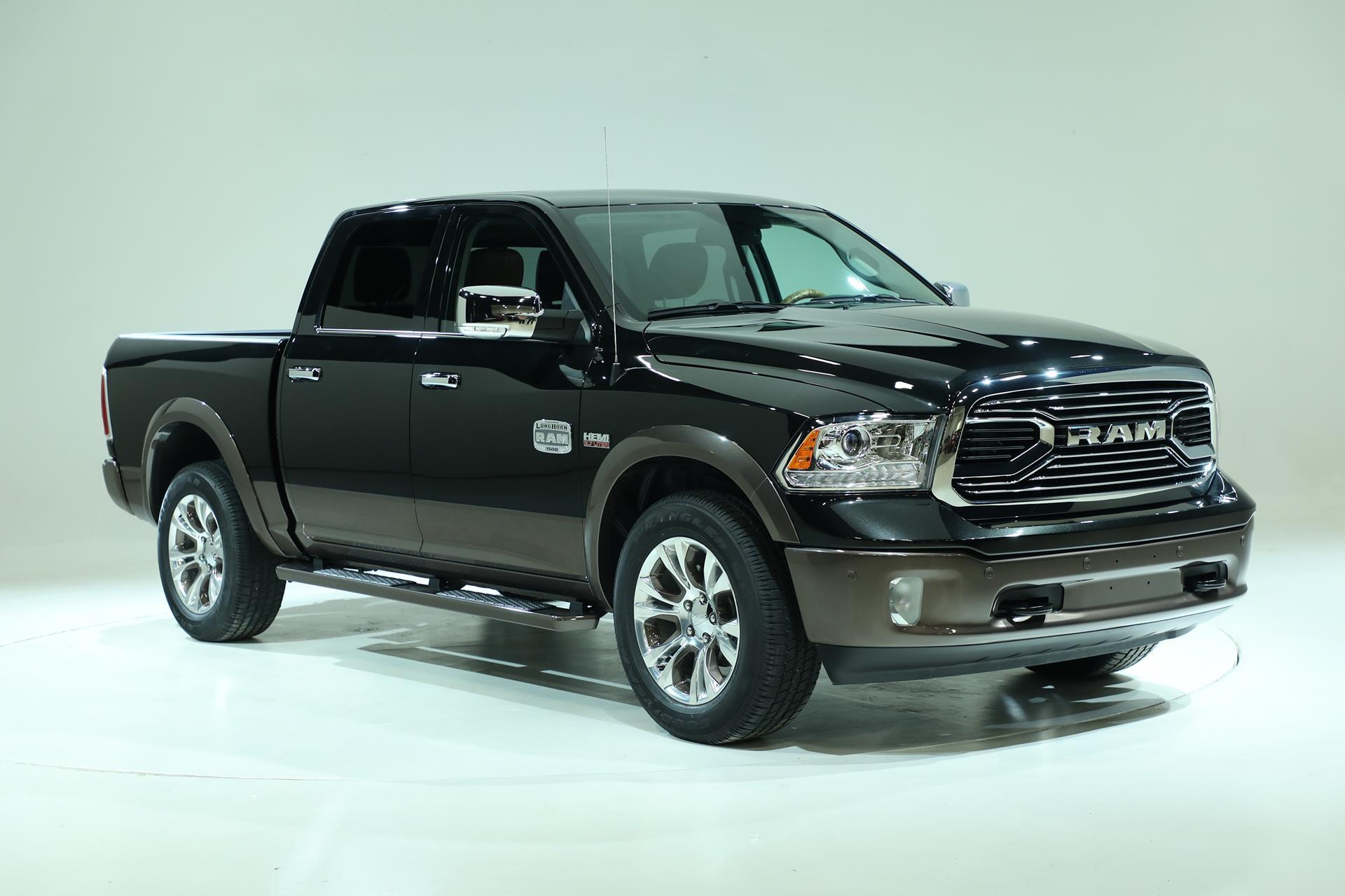2017 ram 1500 laramie longhorn technical specifications and data engine dimensions and