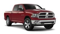 Ram 1500 Lone Star 10th Anniversary Edition