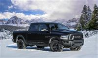 Ram Rebel Black Special Edition image.