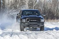 Ram Rebel Black Special Edition