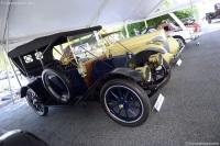 1912 Regal Model Twenty-Five Underslung image.