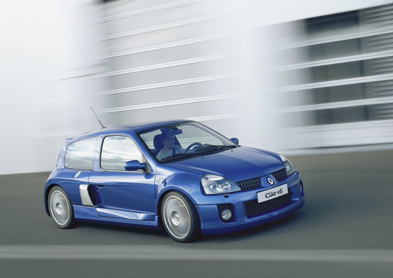 auction results and data for 2002 renault clio sport. Black Bedroom Furniture Sets. Home Design Ideas