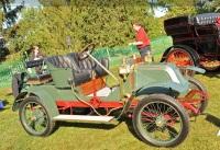1912 Renault Type AX