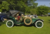1914 Renault EF image.