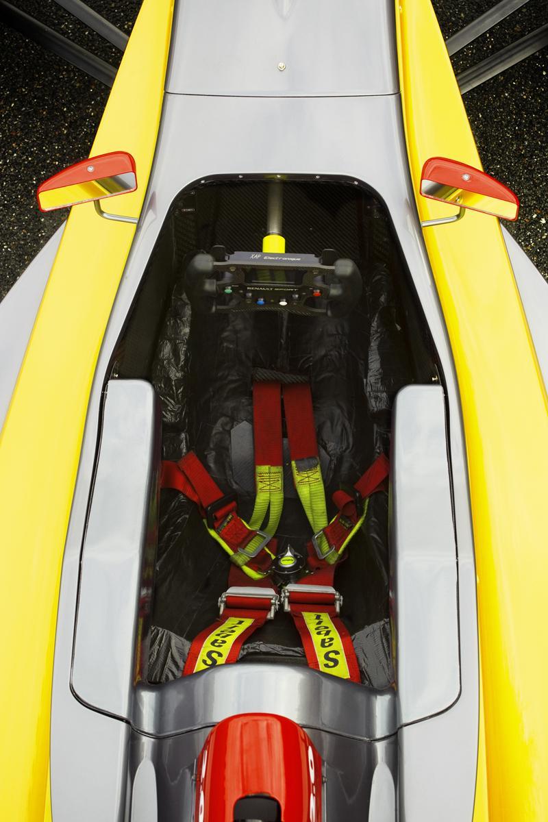 2010 Renault Formula 2.0 Image