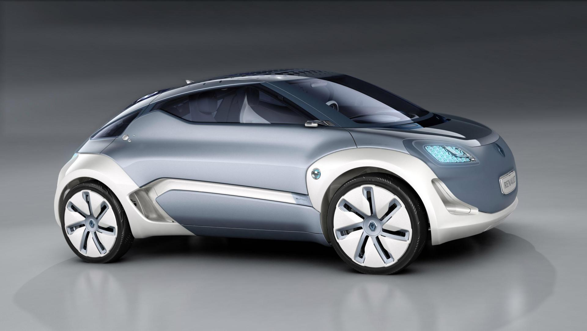 2010 renault zoe z e concept technical specifications and data