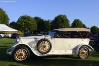 1925 Renault Model 45