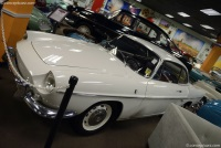 1963 Renault Caravelle image.
