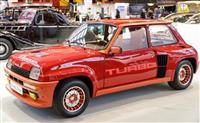 1982 Renault 5 Turbo image.