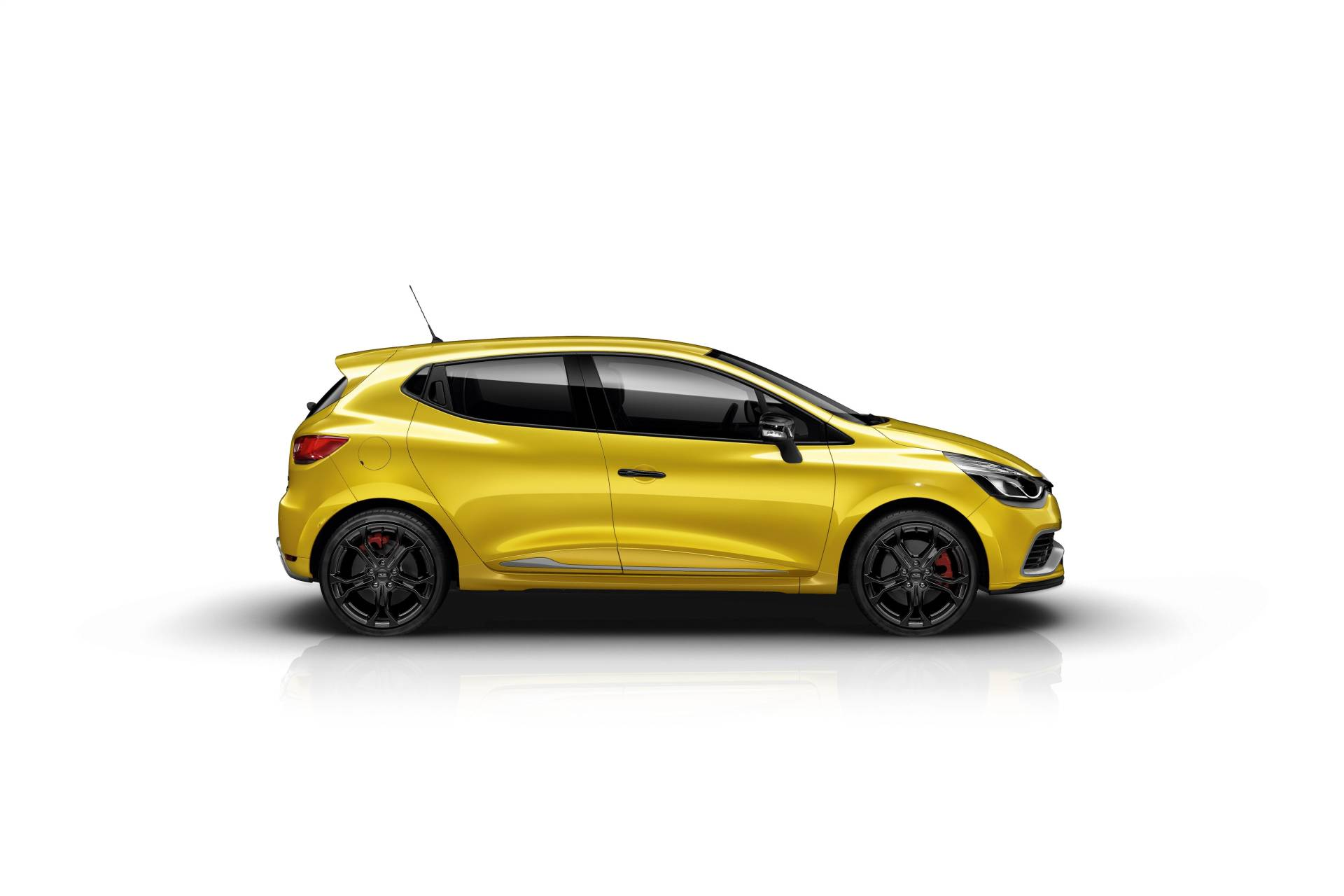 2013 renault clio rs 200. Black Bedroom Furniture Sets. Home Design Ideas
