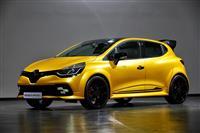 Renault Clio R.S.16 Concept