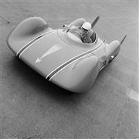 1954 Renault L Etoile Filante image.