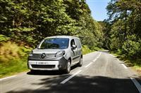 2017 Renault Kangoo Van Z.E. 33 image.