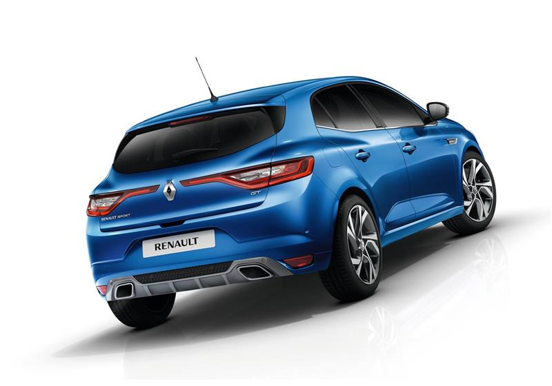 2016 renault megane images photo renault megane 2016 hatchback sedan 04. Black Bedroom Furniture Sets. Home Design Ideas