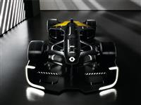 2017 Renault R.S. 2027 Vision Concept image.