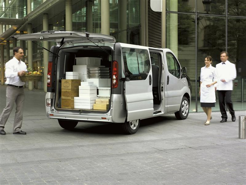2009 renault trafic images photo renault trafic exterior image 011. Black Bedroom Furniture Sets. Home Design Ideas