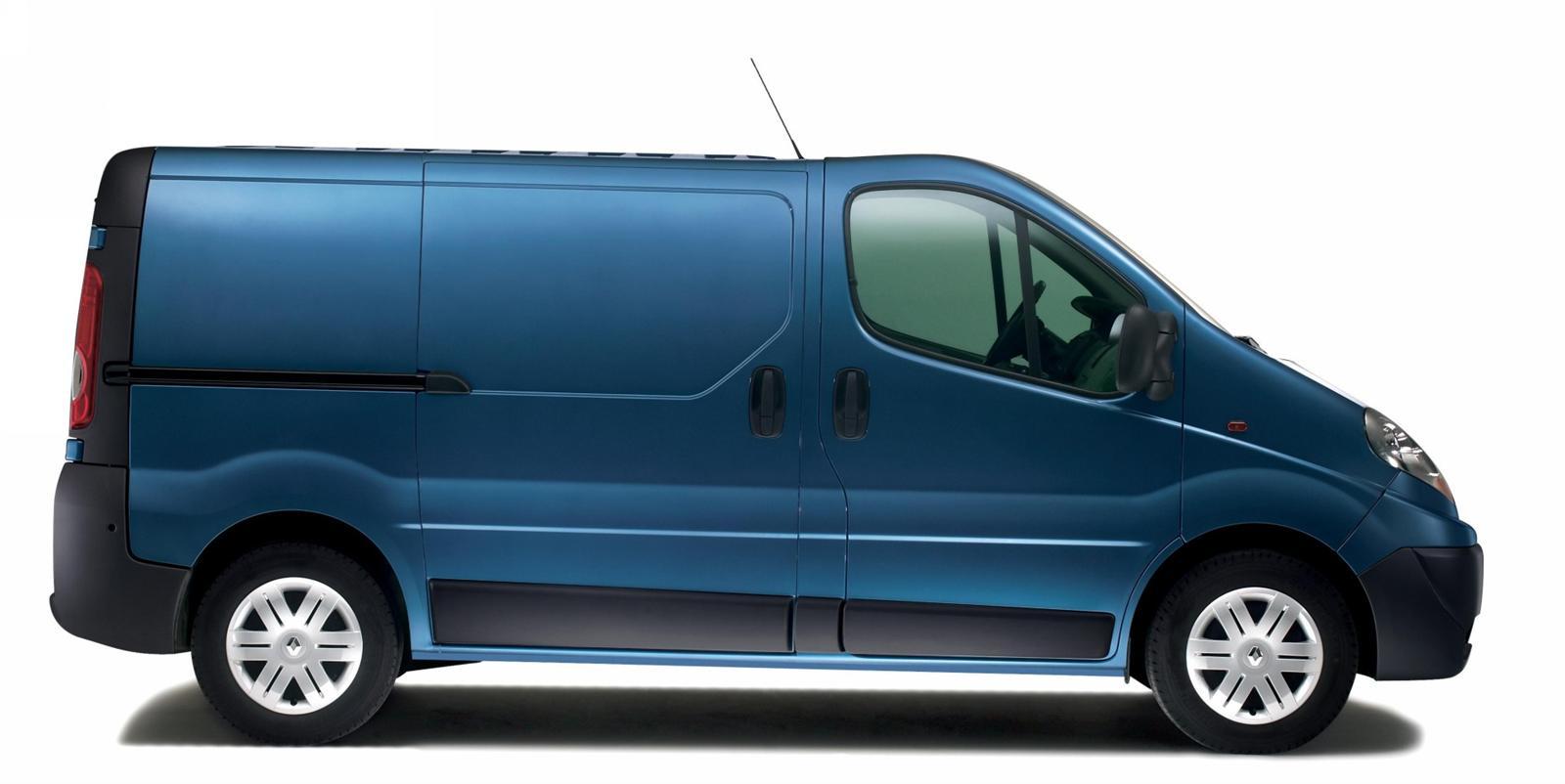 Hvilken varebil? Renault-Trafic-Exterior-Image-021-1600
