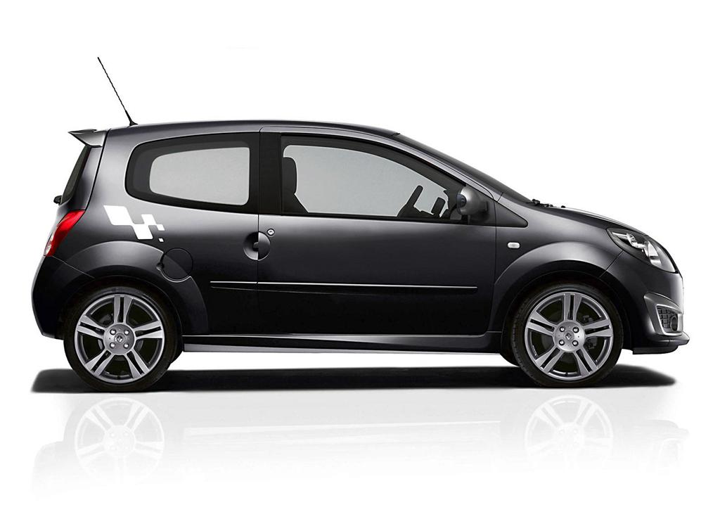 2009 renault twingo rs image. Black Bedroom Furniture Sets. Home Design Ideas